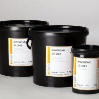 KIWOBOND UV 3000 Screen Adhesive