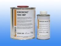 KIWODUR 1001 HMT Clear Screen Adhesive Hardener