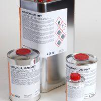 KIWOBOND 1000 HMT Screen Adhesive Boxed Set