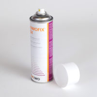 KIWOFIX SX Spray Adhesive
