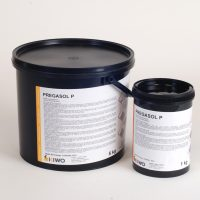 PREGASOL P Screen Decoating Paste
