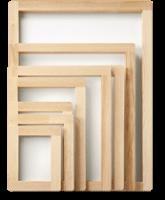 Swedish Redwood Screen Printing Frames