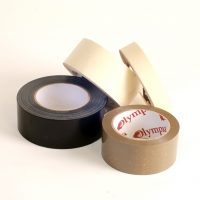 Vinyl and Masking Tapes