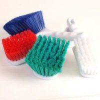 KIWO ScreenBrush Set of 4 Brushes