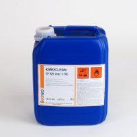 KIWOCLEAN CF 520 Liquid Screen Decoating Concentrate (1:50)